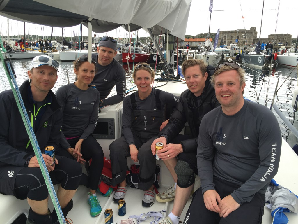 MBBR 2016 After Sail